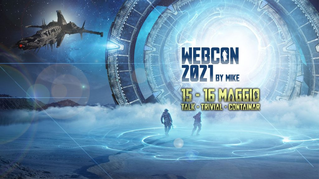 Webcon – Fantascienza online